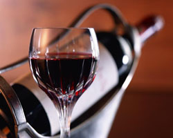 Вино и Астма