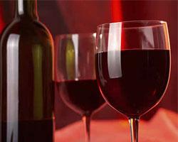 Стоматологи о пользе вина
