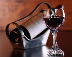 Употребление вина без причинения вреда желудку