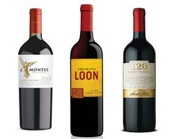 Лучшие недорогие вина и блюда к ним