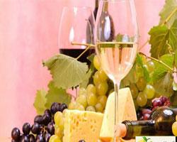 Вино – диете во вред?