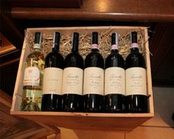 О винодельне «Prunotto»