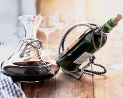 С чем и сколько пить вина?