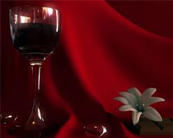 Глоток вина – надежная защита от кариеса