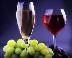 Два бокала вина в день – мозгу во вред