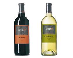 Низкоуглеродные вина от «Brown-Forman Wines»