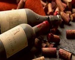 В Калифорнии возродят «подводное вино»
