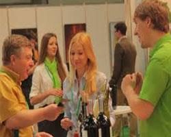 На II международном вино-фестивале можно было попробовать 20 тыс. разных вин