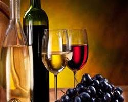 Вино и пиво в умеренном количестве – защита организма от венозного тромбоза
