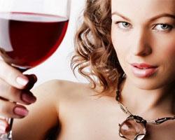 Оценка вкусовых качеств вина