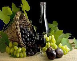 Консервирование вина смолой использовали французы-виноделы