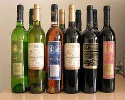 Китайское вино