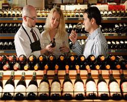 10 правил выбора хорошего вина