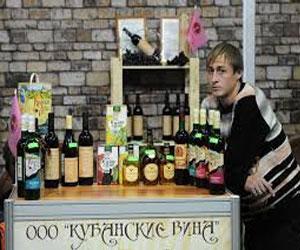 «Народная дегустация» вин на Кубани