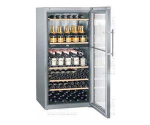 Что купить винный шкаф или холодильник?