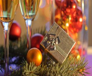 Вино на Новый год: застолье без вреда для здоровья