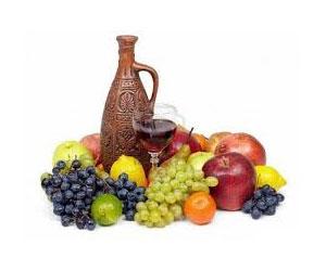 Плодово-ягодные вина: приготовление по всем правилам