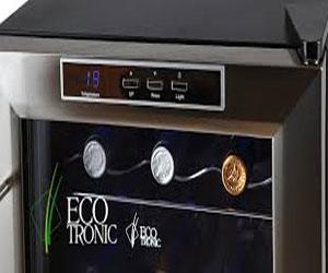 Винный шкаф Ecotronic