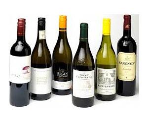Виноделие ЮАР