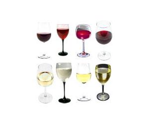 Сервировка вина на стол
