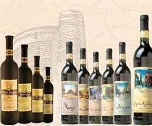 Азербайджанские вина
