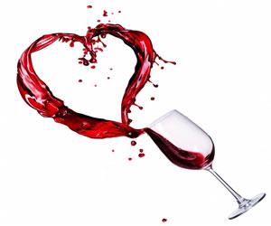 Вино для сердца не так полезно, как казалось!