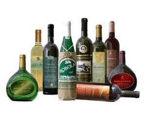 Греческое вино попросту не оценено, хотя и качественное