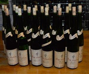 В РФ, наконец, появится своя классификация для вин и коньяков