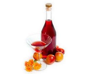 Как приготовить вино из компота?