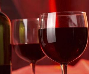 Красное вино полезно для здоровья людей с диабетом II типа