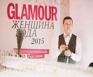 Вино «Золотая балка» - партнер на премии «Женщина года»