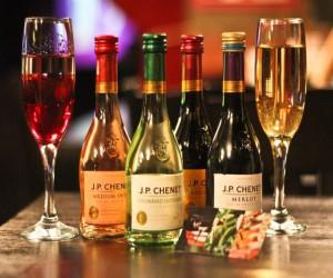 Вино J. P. Chenet продают в России весьма активно