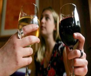 Вино в пост: пить или не пить?