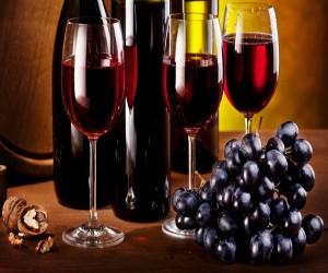 Польза сухих вин. Грузинское вино избавит от всех недугов