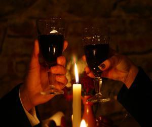 Вино и романтика – готовимся к романтичному вечеру