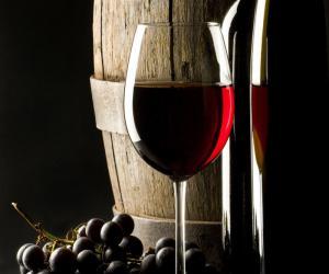 Вино полезно для здоровья