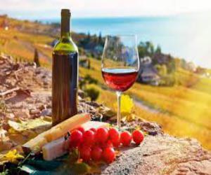 Сорта грузинских вин